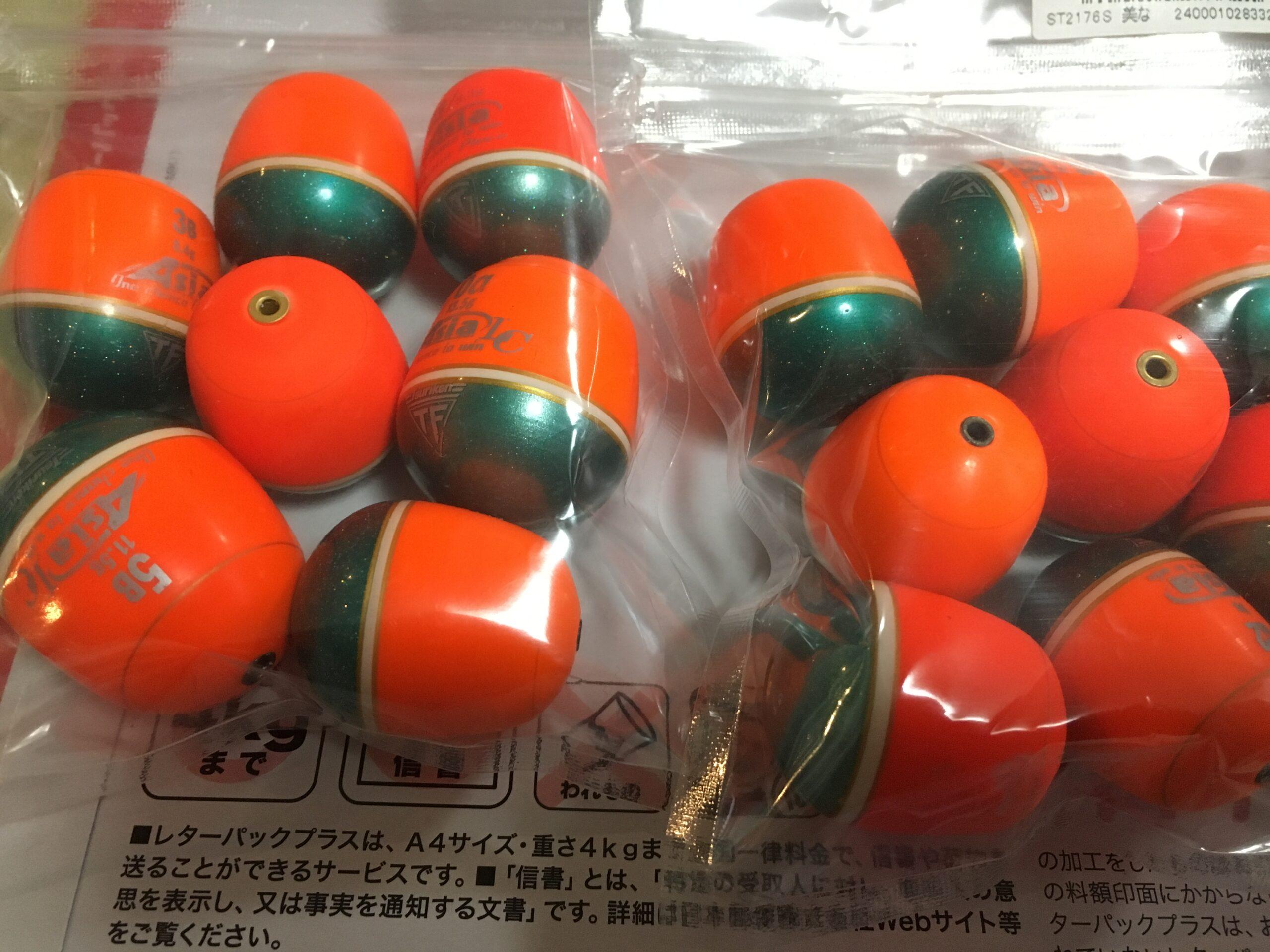 釣研 ウキ エイジア エイジアマスターピース